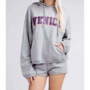Honey Punch Venice Sweatshirt